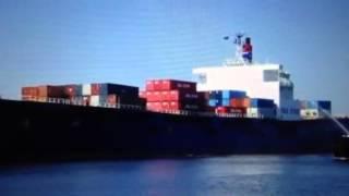 """""""Lost At Sea"""" Ship In Hurricane Joaquin"""