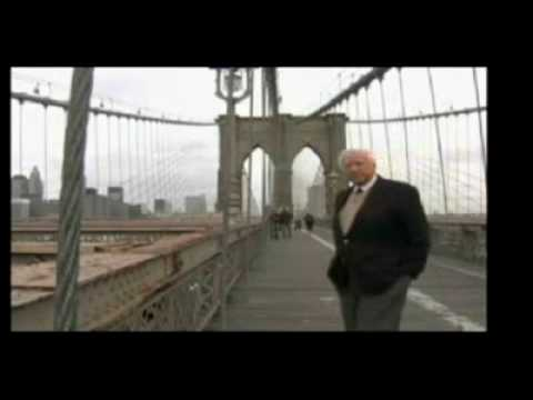David McCullough speaks about Saving The Brooklyn Bridge Views