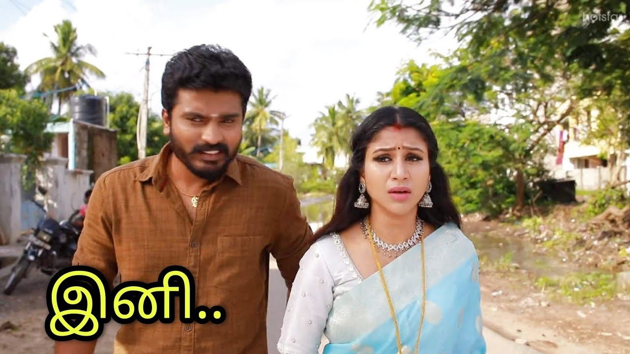 Raja Rani 2 latest promo - 26th January 2021 today episode preview update | Vijay Television