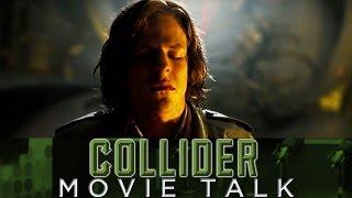 Collider Movie Talk - Batman V Superman Deleted Scene Revealed