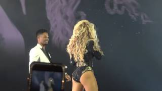 Beyonce - The Formation World Tour September 10, 2016 St. Louis, Mi...