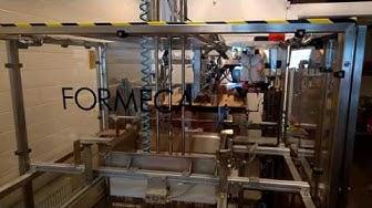 Formeca -laatikonmuodostaja edulliseen hintaan.