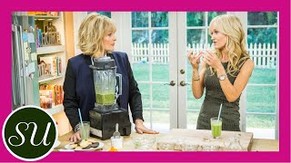 Anti-Aging Smoothie Recipe for Beautiful Skin and Weight-Loss!