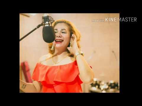 HANESAN ZAKEU  Cover_Tere Elizabeth_song Praise(translate To Tetum By Ps.junior Alcantara Peres)