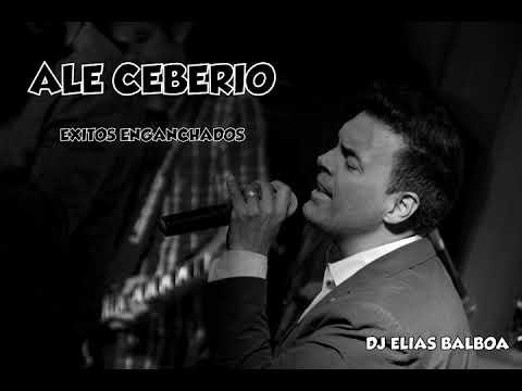 ALE CEBERIO - EXITOS ENGANCHADOS (TRULALA) - DJ ELIAS BALBOA