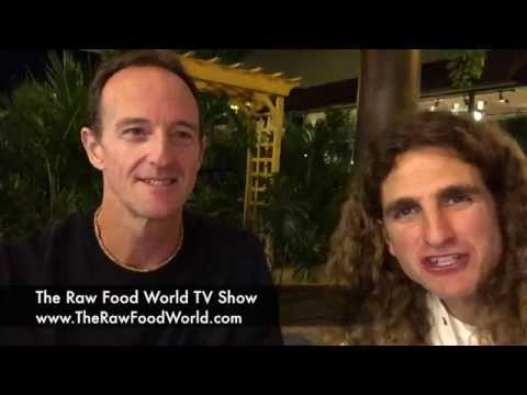 He Healed Heart Failure with Raw Foods!