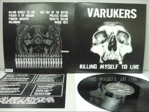 The Varukers -Nightmare vision.wmv