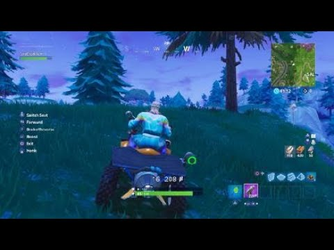 Best Spawn Location For Quadcrashers Youtube