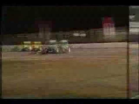 ASA/WSSRL Supermodified Racing