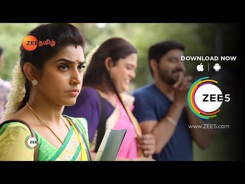 Rekka Katti ParakuthuManasu | Best Scene | Episode - 325 | 17/09/18 | Zee Tamil Serial