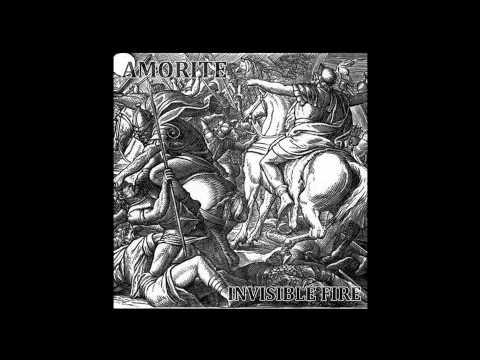 Amorite - Enuma Elis (2015, Invisible fire album)