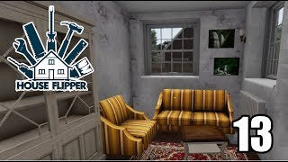 HOUSE FLIPPER 🛠 Heimwerker Simulator 13 ► Kitschiges Haus entrümpeln [Deutsch|German]