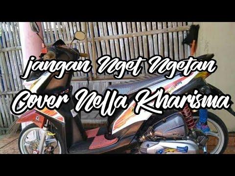 Jangan Nget Ngetan Cover By (Nella Kharisma)