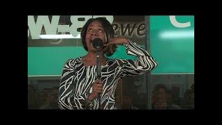 Ich hasse Jein - Tamika Campbell bei NightWash live