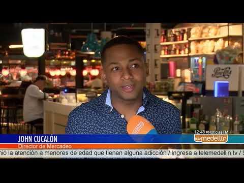 Mercados del Río celebrará su aniversario este 28 de octubre [Noticias] - Telemedellín
