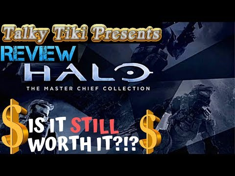 IS IT STILL WORTH IT?! | HALO: THE MASTER CHIEF COLLECTION HONEST REVIEW