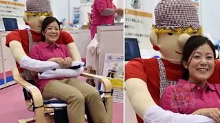 15 фактов  Следующая порция безумств от японцев