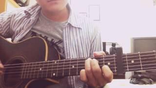 Thế Là Thôi .(guitar cover)