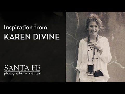 Inspiration from Karen Divine