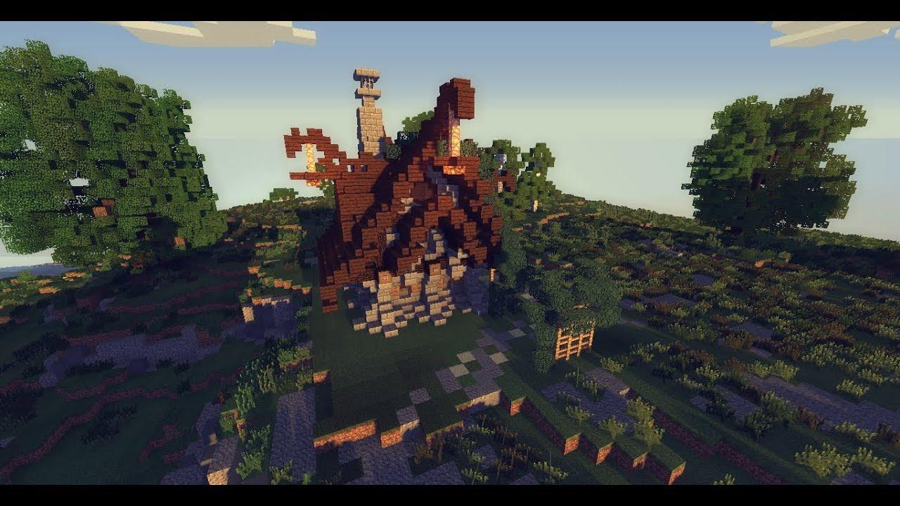 Good Ideas To Build On Minecraft