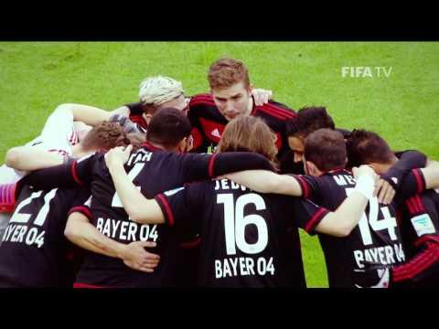 Roger Schmidt and the Leverkusen family