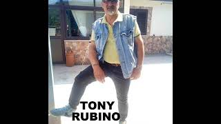 TONY RUBINO  O CAPPOTTO  DI TONY BRUNI 2019