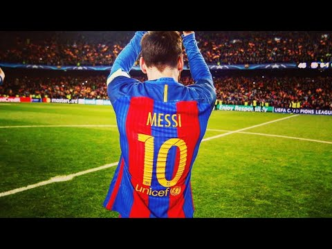 Lionel Messi ●TOP 10 Performances Of All Time● HD