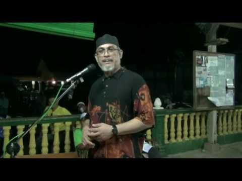 YB Khalid Samad (Purun 07112012)