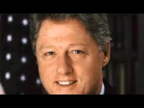 Bill Clinton Radio Commercial