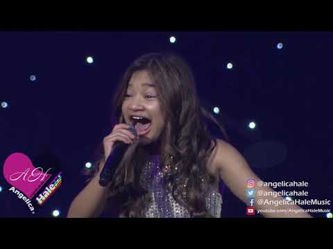 A Million Dreams - Performed By Angelica Hale (The Greatest Showman)