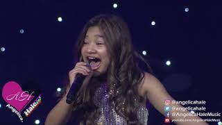 A Million Dreams - Performed by Angelica Hale (The Greatest Showman) Video