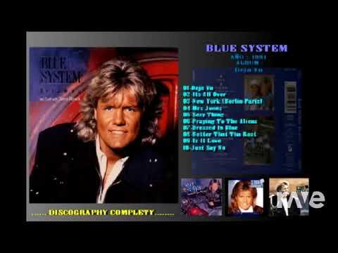 BLUE SYSTEM - Deja Vu - RaveDJ | RaveDJ