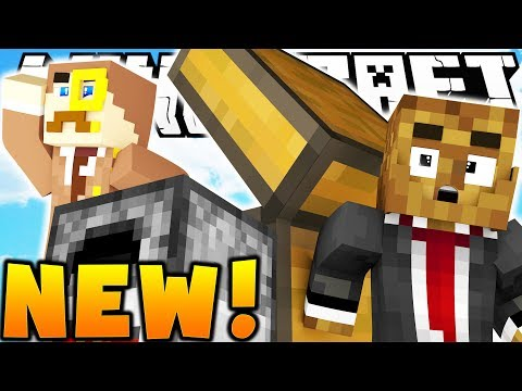 *BRAND NEW* HYPIXEL HIDE AND SEEK UPDATE (WE GET A PRIVATE LOBBY?!?)