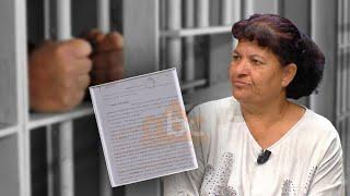 Beri padrejtesisht 15 vite burg, gruaja tregon te verteten ne Abc News| ABC News Albania