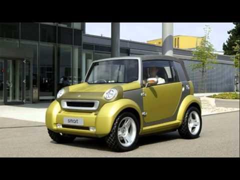 Hybrid Smart Car