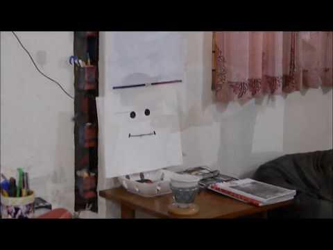 Interactive Techno Art by WindowSquare Branding Agency   Smiley Line