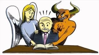 Strom & Wasser - Fütter Deinen Teufel