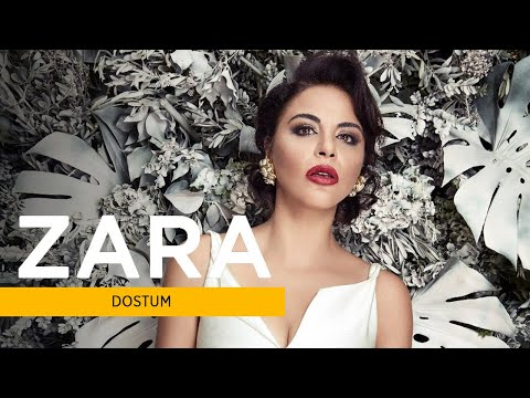Zara - İbrahim Tatlises - Dostum / 2011 Sali Sefasi