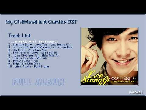 My Girlfriend Is Gumiho OST - Drama Korea