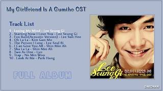 My Girlfriend Is Gumiho OST - Drama Korea