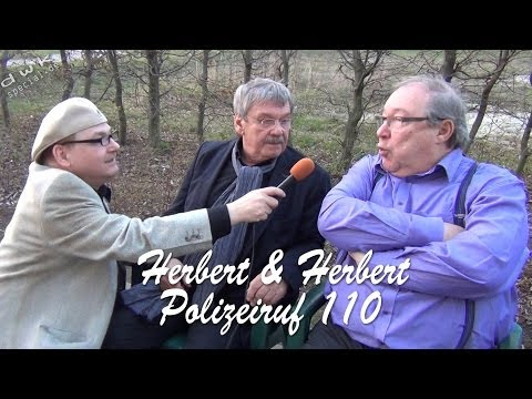 Polizeiruf 110  Herbert & Herbert