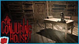 The Conjuring House Part 14 | Horror Game | PC Gameplay Walkthrough