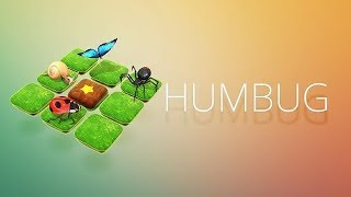 Humbug (Level 1 - 100 Complete) Gameplay Walkthrough | Android Puzzle Game