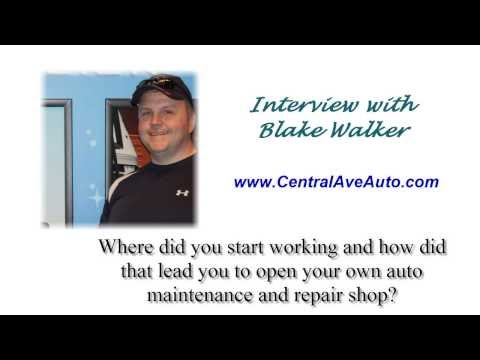 Independently Owned Auto Repair Shop | Central Avenue Automotive