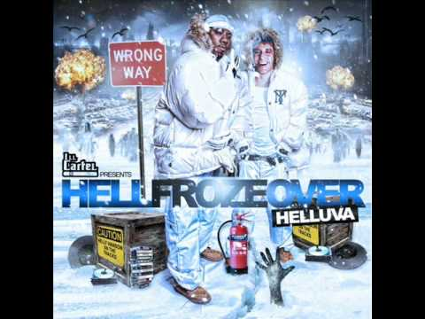 Helluva - Be Goin Hard Out Here ft. Baby James & Doughboyz Cashout