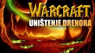 Warcraft lore (ep.31): Uništenje Drenora, propast Horde i Orkova