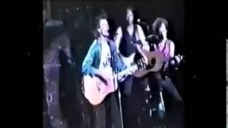 The Rolling Stones - Meet Me on the Bottom 1995 (Live)