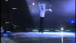 申雪赵宏博2011年捷克布拉格花样滑冰表演 天下无双
