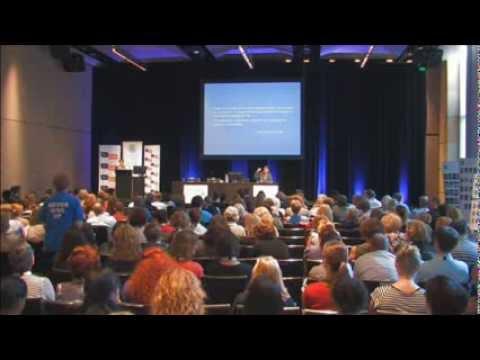 Allied Professionals Forum Sydney, Australia, 2011