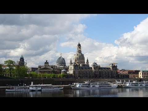 Places to see in ( Dresden - Germany )
